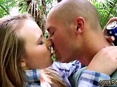 daddy friends daughter anal pounding xxx backwoods bartering