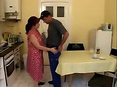Housewife Fucks Plumber by snahbrandy