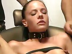 Brutal BDSM Double Penetration Gangbang! vol.17 By: FTW88