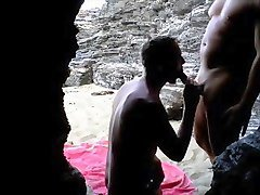 str8 hidden cam in spain beach