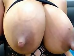 huge lactating boobs (part 1)