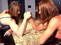 mary ann graves armwrestling