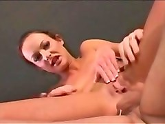 Crazy pornstar Melissa Lauren in fabulous dildos/toys, small tits porn video