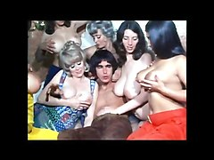 6 women with huge tits big boobs vintage retr