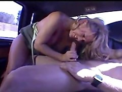 Anal for blonde mature milf