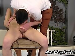 outdoor bondage boy gay xxx adam is a real pro when it comes to violating in insane fresh